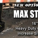 Max Step banner