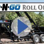 drop-n-go video banner