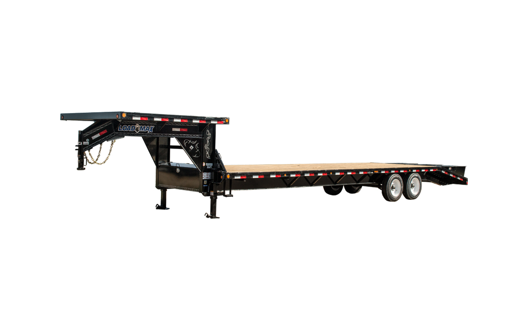 tandem axle utility trailer diagram