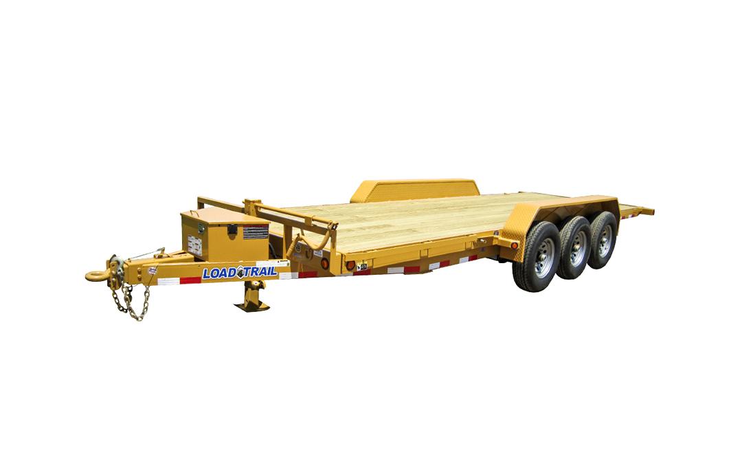 TT21 details load trail llc