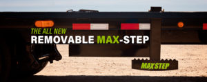 Removable MAX-Step